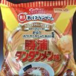 ポテトチップス 勝浦タンタンメン味