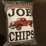JOE CHIPS SALT & PEPPER